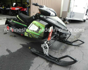 Long Track 250cc/300c Automatic Snowmobile/Snow Mobile/Snow Sled/Snow Ski/Snow Scooter with CE pictures & photos
