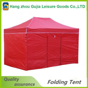 Waterproof Advertising Collapsible Outdoor Gazebo