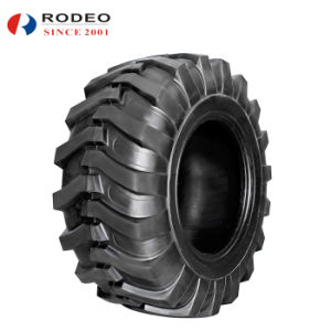 Industrial Tractor Tyre R-4 14.9-24 21L-24 19.5L-24 pictures & photos