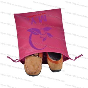 Custom Printing Nonwoven Kids Silik Drawstring Bag M. Y. D-046 pictures & photos