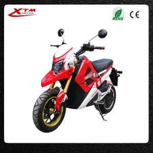 1500W 3000W 1000W Electric Battery Powered Motorcycle