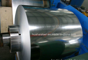 Hot Dipped Galvanized Steel in Coil or Sheet (TGCC) pictures & photos