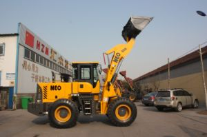 Zl30g Heavy Equipment Construction Machines for Sale pictures & photos