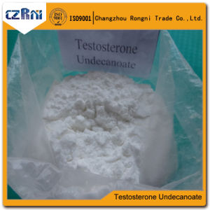 Manufacture Direct Sale Steroid Hormone Testosterone Undecanoate CAS 5949-44-0 pictures & photos