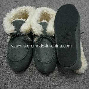 High Quality Warm Moccasin Shoes at Low Price