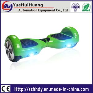 Popular 2 Wheels Self Balancing Electric Scooter pictures & photos