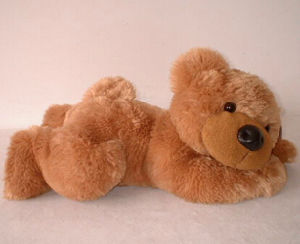 OEM Design Fashion Pet Plush Toy pictures & photos