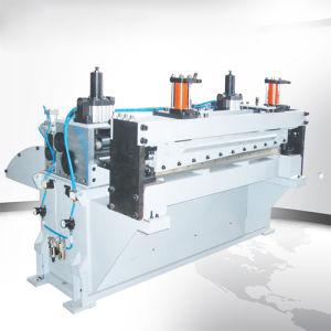 Automatic Metal Sheet Cutting Machine