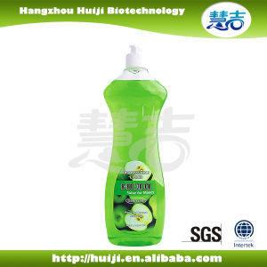 High Concentrate Lemon, Apple Dishwashing Liquid Soap pictures & photos