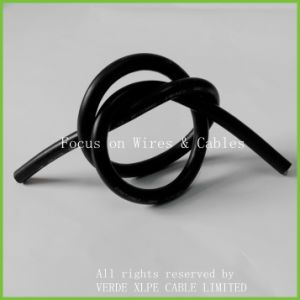 RoHS Qualified Oil Resistant Electric Cable, Flexible Cable pictures & photos