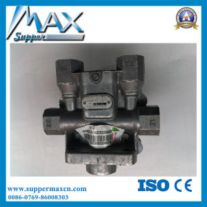Wg9000360523 Wabco Original Truck Four Circuit Protection Valve for HOWO pictures & photos