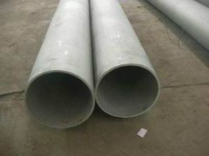 Stainless Steel Pipe Manufacturer to Supply 316 L Stainless Steel Tube pictures & photos