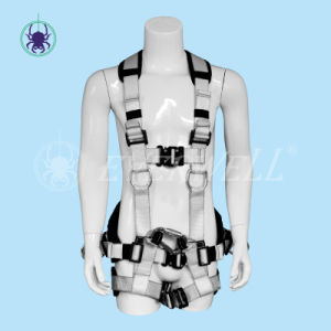 Webbing with Waist Belt and EVA Block (EW0116H) pictures & photos