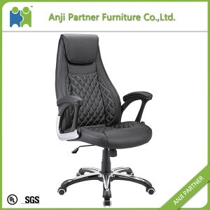 2016 High-Tech Comfortable Ergonomic PU Armrest Office Chair Price (Max) pictures & photos