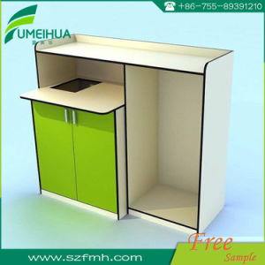 Compact Laminate Living Room Clothing Lockers pictures & photos