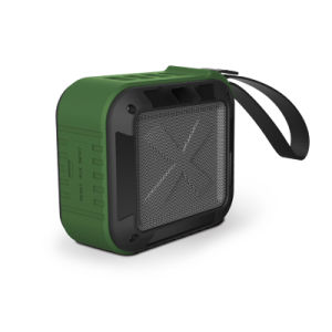 Dust-Proof Bluetooth Wireless Mini Portable Speaker pictures & photos