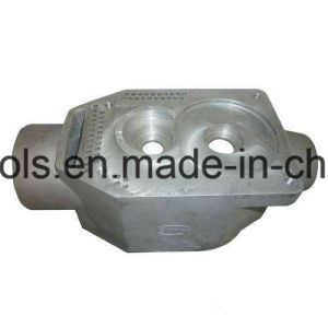 Zinc Die Casting for Industry pictures & photos