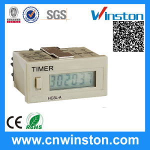 Hc3l-a Digital Hour Meter Digital Counter with CE pictures & photos