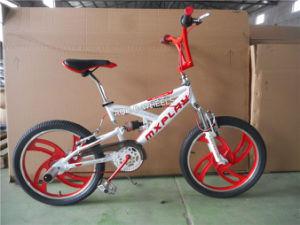 """New Design 20"""" Mini Freestyle BMX Bike (AOK-BMX013) pictures & photos"""