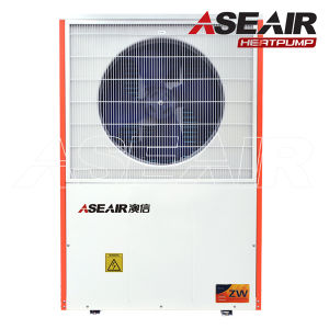Evi Air to Water Heat Pump for House Heating 8kw