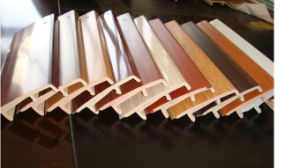 Hot Sale Most Popular Wooden Skirting pictures & photos