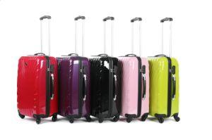 Automatic Plastics-Sucking Vacuum Forming Luggage Making Machine pictures & photos