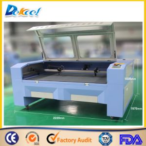 Acrylic Wood MDF CO2 Laser Cutting Machine 1300*900mm pictures & photos