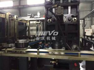 Hot Sale Bottle Blowing Moulding Machine pictures & photos