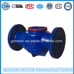 Woltmann Water Meter Body (Dn50-500mm) pictures & photos