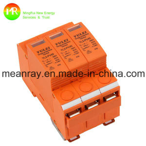 PV Surge Protective Device 40ka DC 1000V SPD pictures & photos