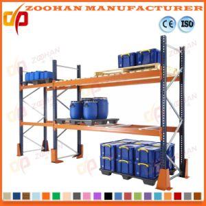 Longspan Bulk Metal Warehouse Shelving Storage Pallet Racking Units (Zhr289) pictures & photos