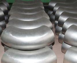 Elbow A403 Wp347, ASTM A403 Wp347 Stainless Steel Buttweld Fittings Elbow pictures & photos