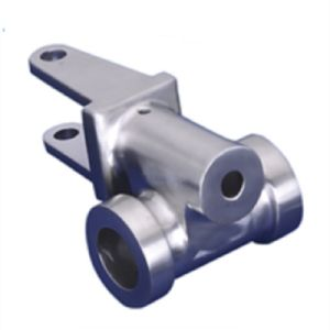 Steel Investment Casting Machinery Spare Parts (Construction Hardware) pictures & photos