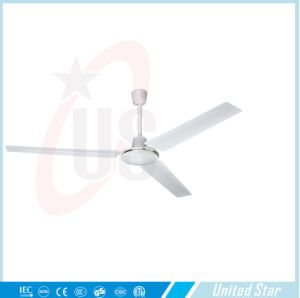 56′′ Exhaust /Electric Ceiling Fan (USCF-106) with CE/RoHS pictures & photos
