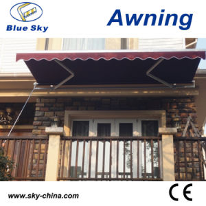 Aluminum Retractable Awning (B3200) pictures & photos