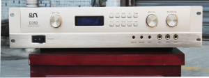 High End 350W 8ohms 2 Channel Class D Digital Professional Power Amplifier with DSP pictures & photos