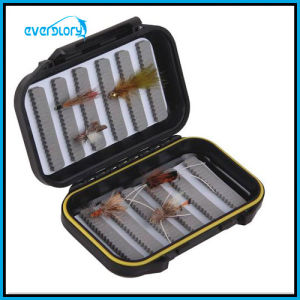 Good Selling Cost Perforance Fly Box Fishing Tackle pictures & photos