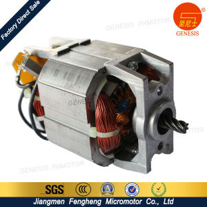Hc7640 AC / DC Universal Motor pictures & photos