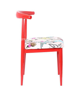 Fashionable Metal Ox Horn Dining Chair, Cow Horn Chair, Ox Horn Chair Zs-T-N01 pictures & photos
