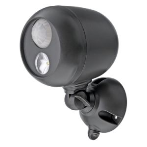 Motion Sensor LED Garden Light Corridor Light pictures & photos