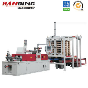 Automatic Stacking System for Wire pictures & photos