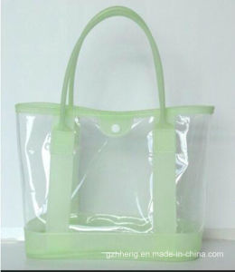 OPP Header Printing Plastic Packing Bag (plastic bag) pictures & photos
