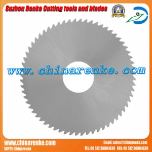 Circular Saw Blade HSS for MDF Cutting pictures & photos