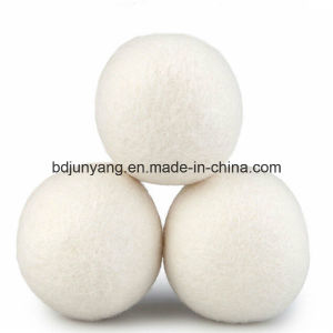 China Supplier Pure Wool Dryer Ball Washing Garment Ball pictures & photos