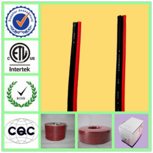 Factory Price Hot Selling Transparent Speaker Wire pictures & photos