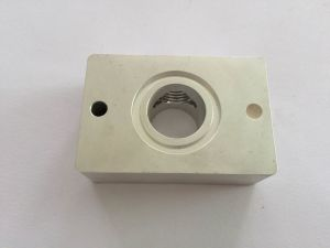 Electronic Products Hardware Accessories with CNC Machining&Drilling pictures & photos