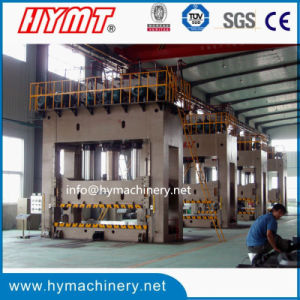 YQK27-1600T hydraulic metal stamping press forging machine pictures & photos