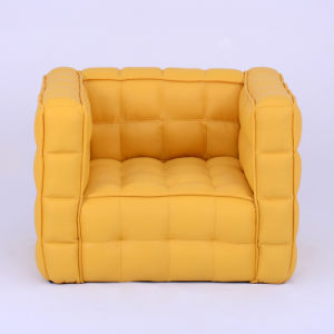 Children Leather Sofa/Kids Furniture/Chair (SXBB-150-01) pictures & photos