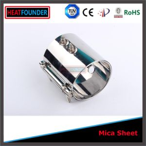 Stainless Steel Mica Band Heater pictures & photos