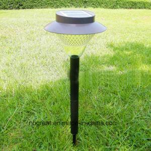 Outdoor Solar Garden Ground Light pictures & photos